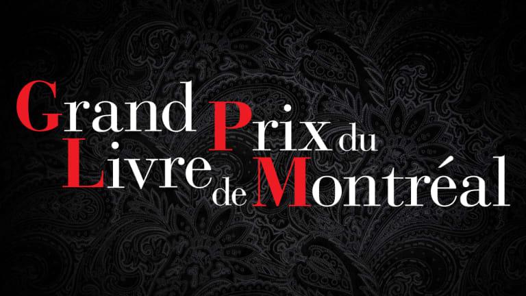 Grand Prix du livre de Montréal