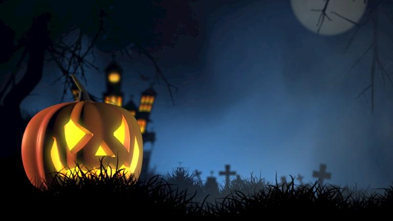 Activités d'Halloween dans MHM