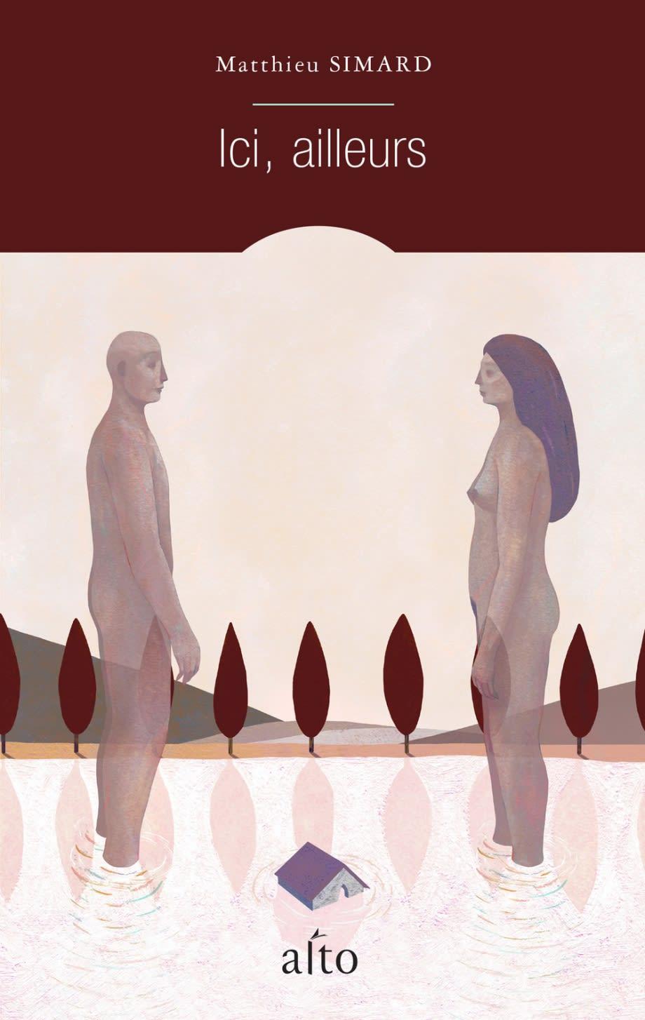 « Ici, ailleurs » de Matthieu Simard