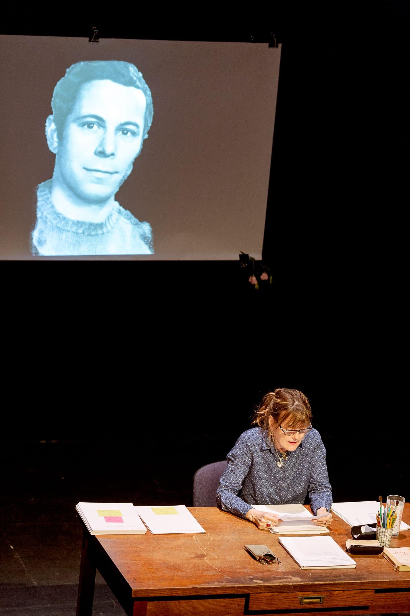 Photo du spectacle Autour du Lactume.