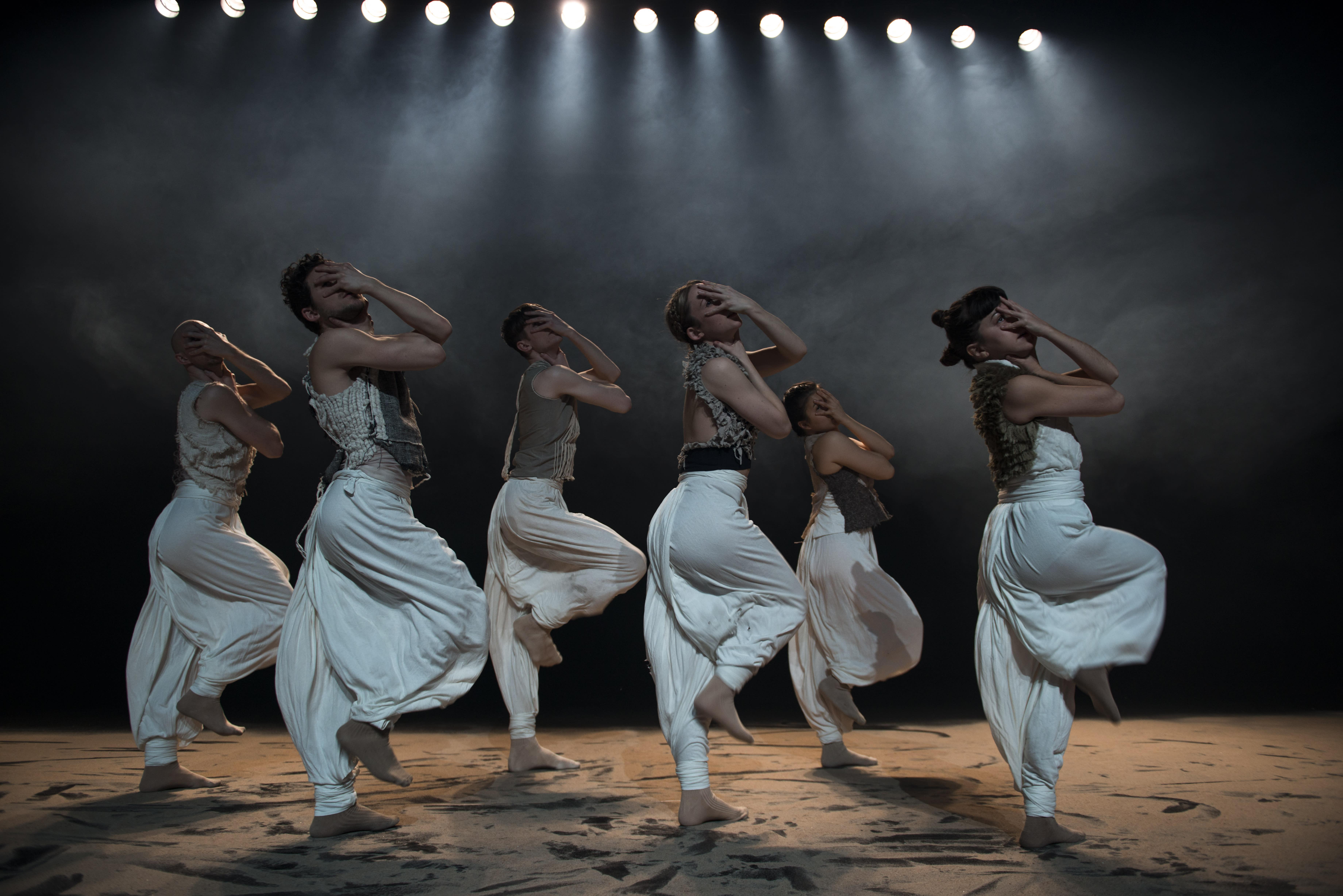 Photo du spectacle Kairos.