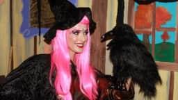 Roseline la sorcière