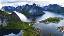 Norvège au pays des Trolls