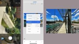 Cours de photos avec cellulaire et tablettes numérique