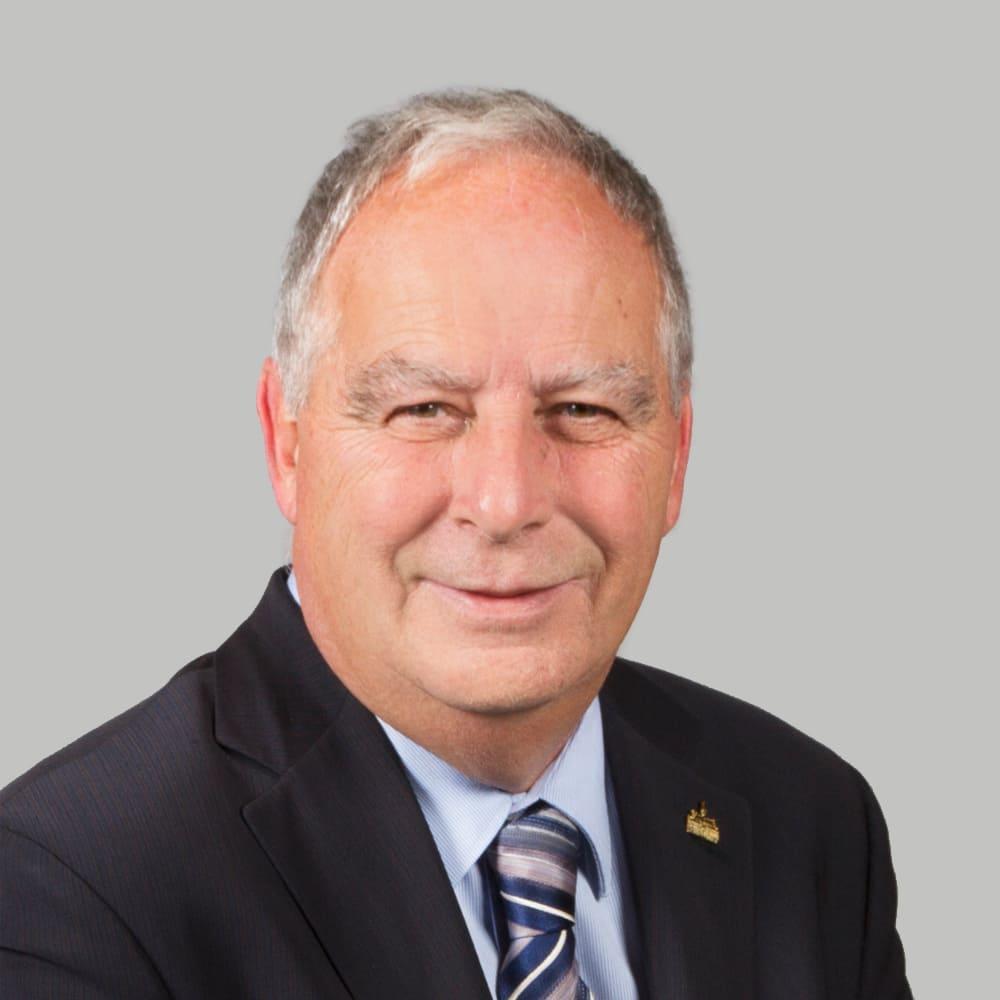 Gilles Déziel