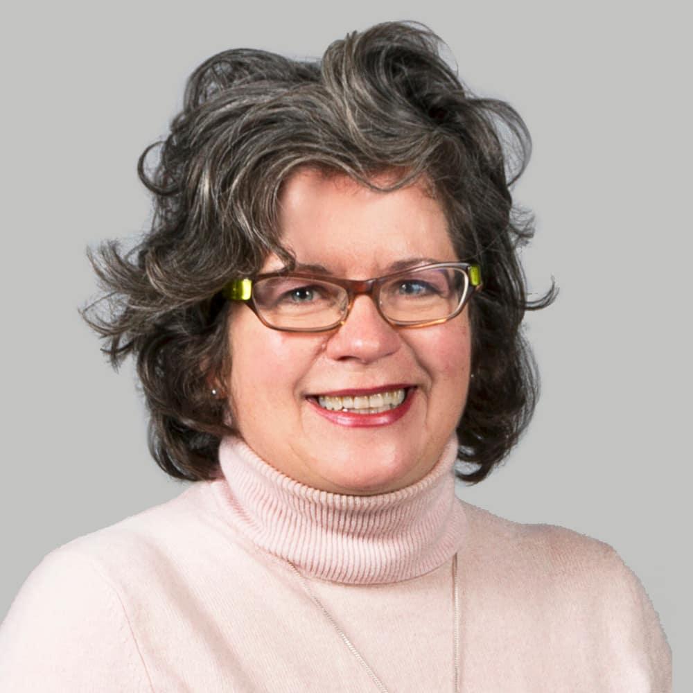 Christine Gosselin