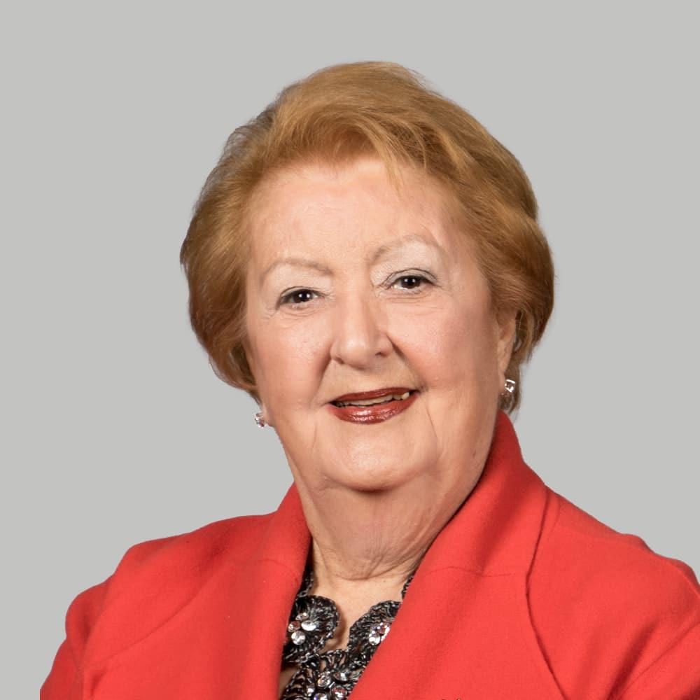Michèle D. Biron
