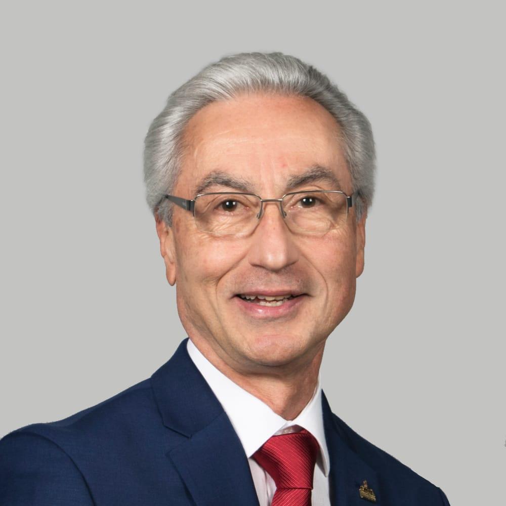 Dominic Perri