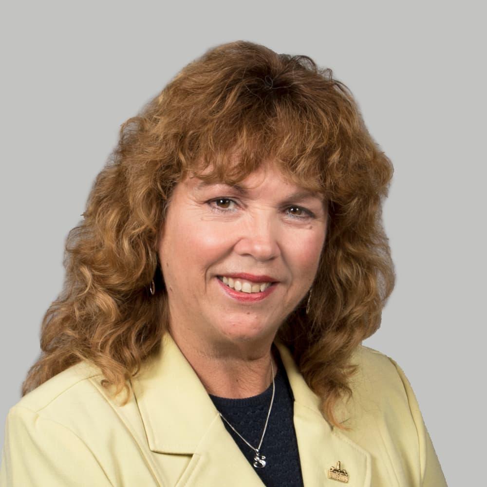 Suzanne Décarie