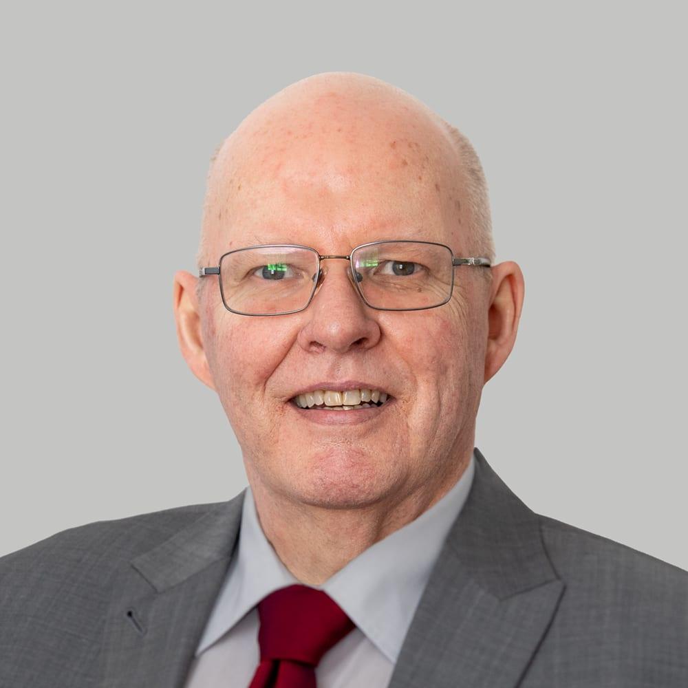 Jacques Mercier