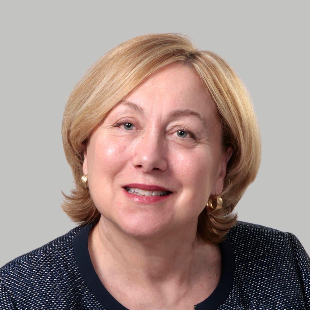 Portrait de Maria Tutino