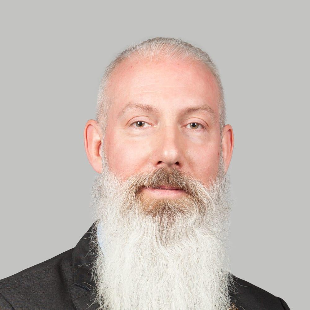 Portrait de Sterling Downey