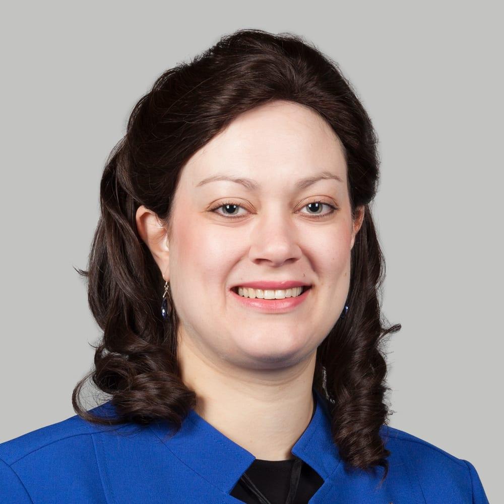 Portrait de Mindy Pollak