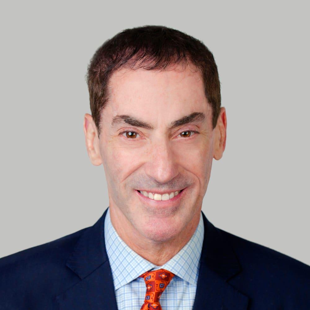 Portrait de Brownstein Mitchell