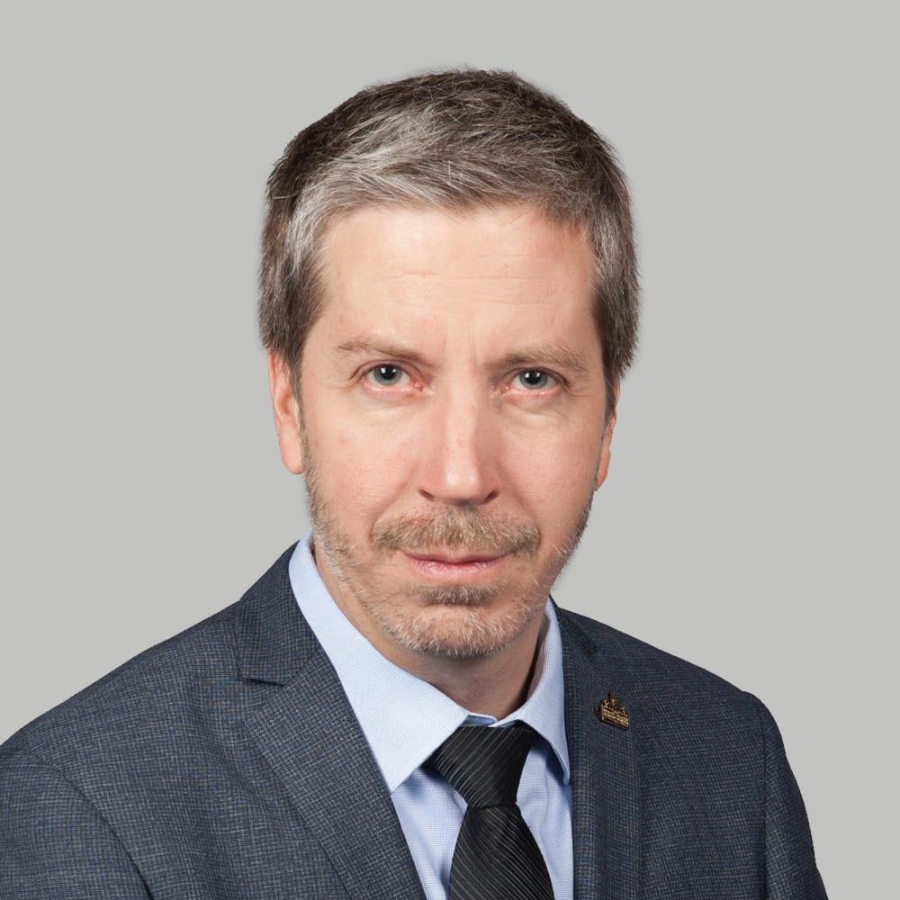 François Limoges