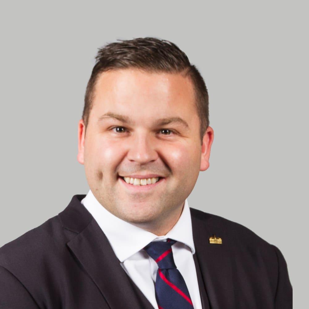 Benoit Langevin
