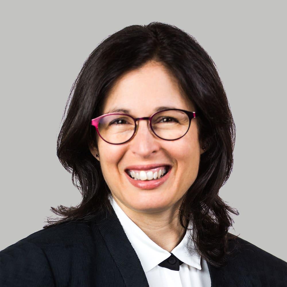 Anne-Marie Sigouin