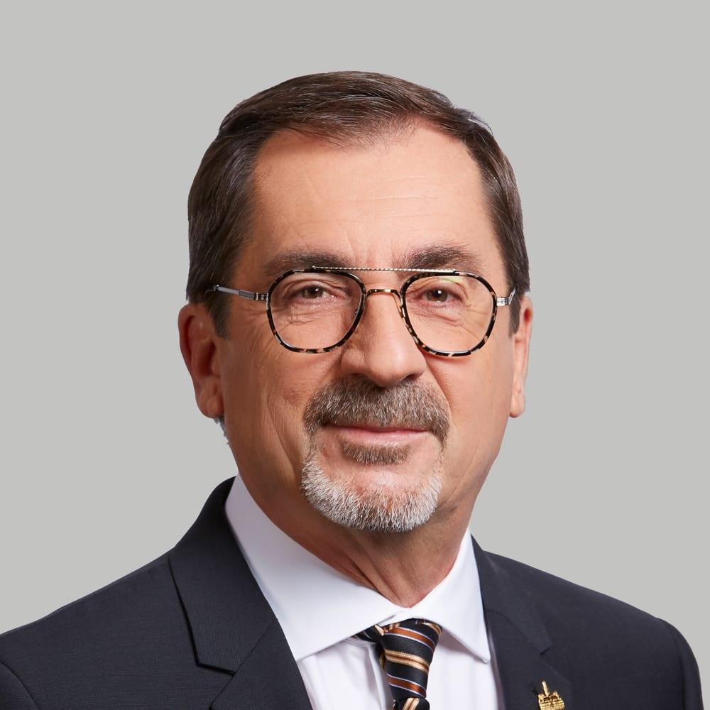 Jean Marc Poirier