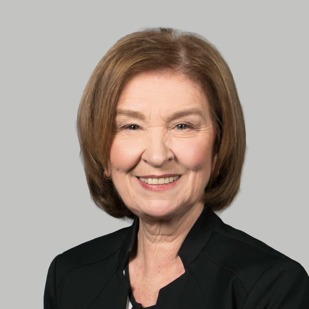Suzanne Marceau