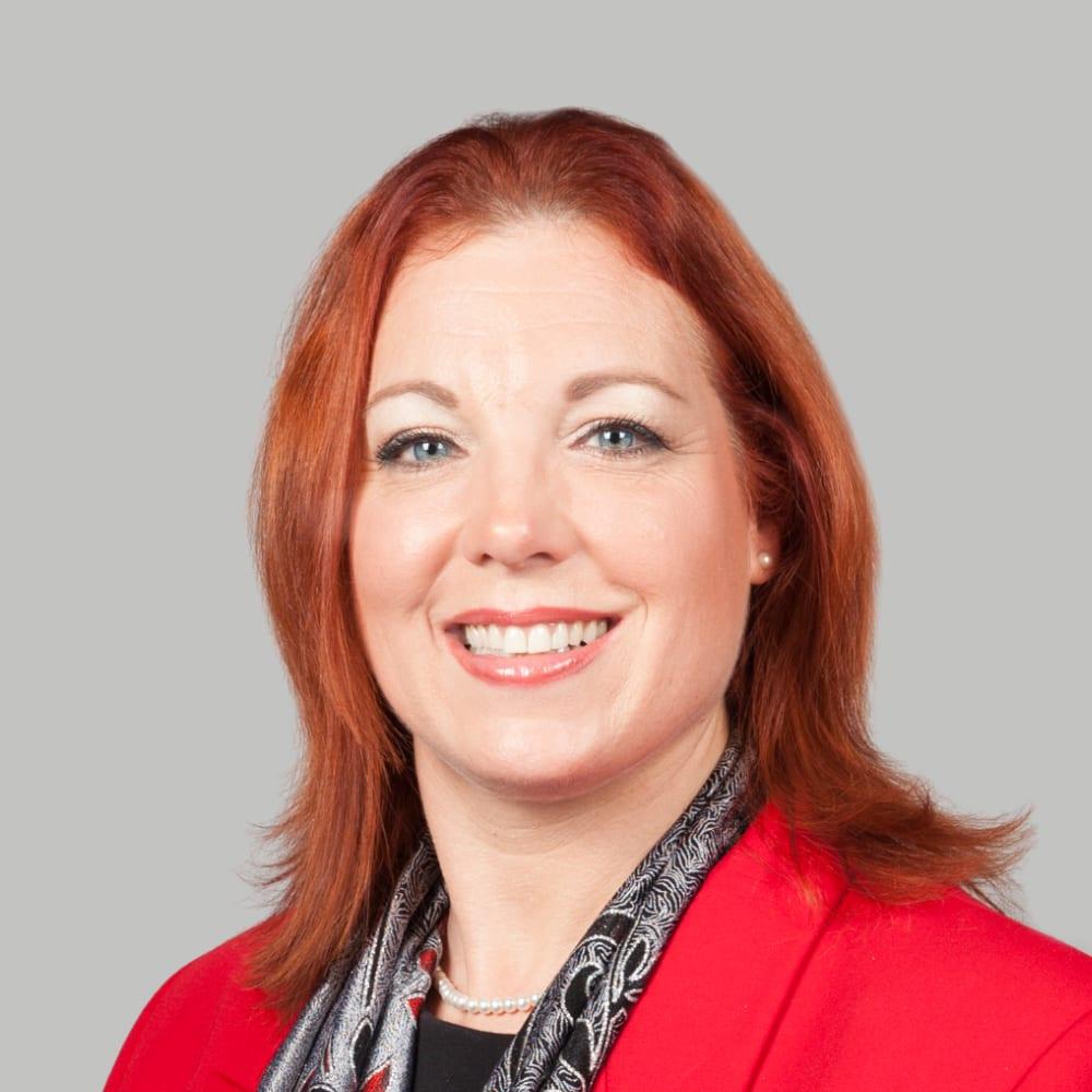 Louise Leroux (conseillère de l'arrondissement Pierrefonds-Roxboro.