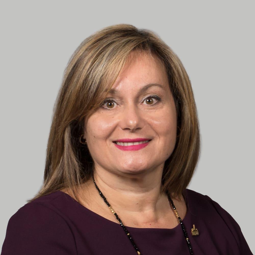 Laura Palestini