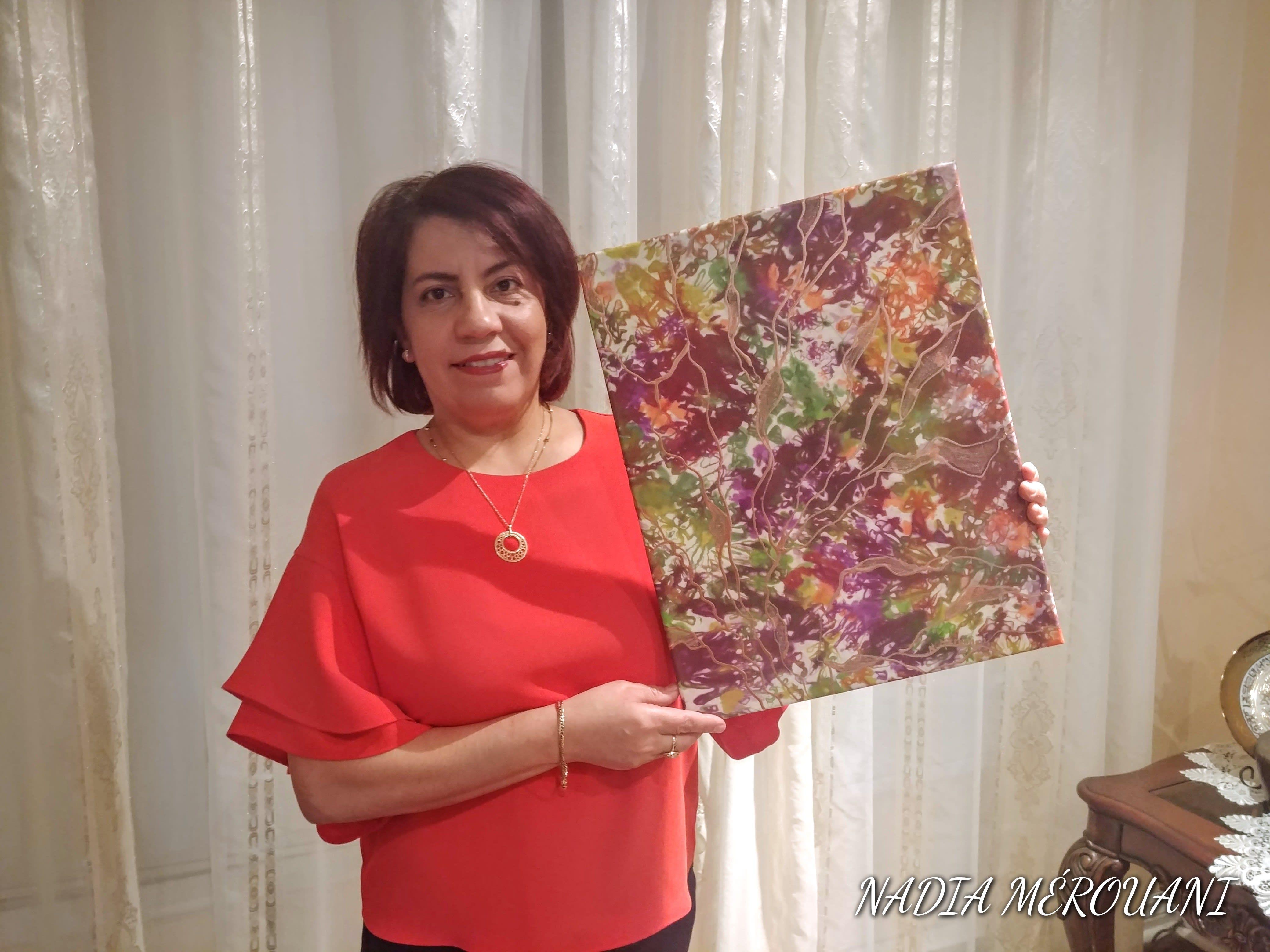 Nadia Merouani