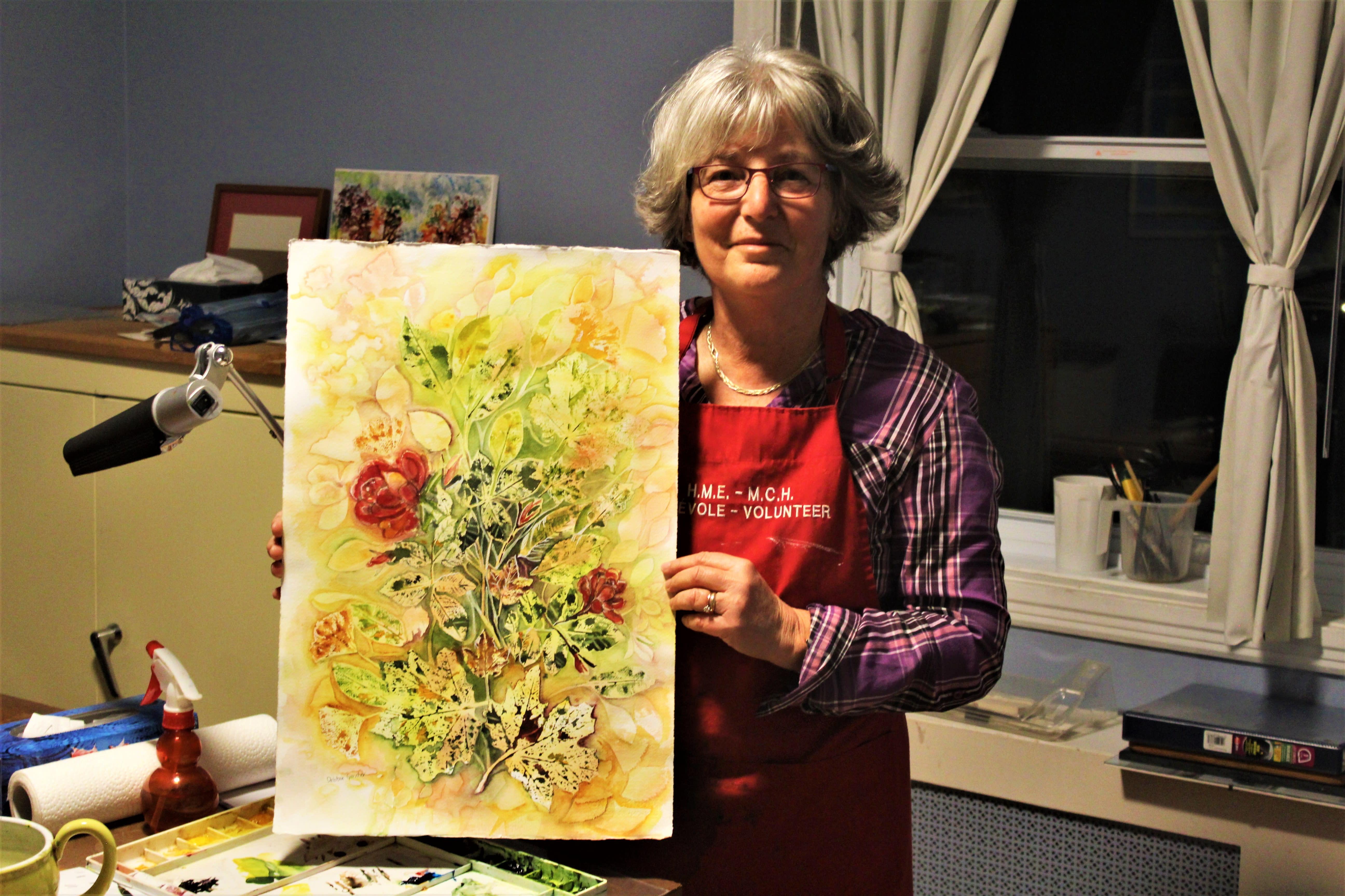 Debbie Gencher
