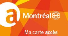 Ma carte Accès Montréal