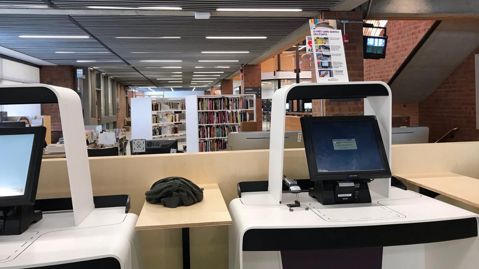 Bibliothèque CDN