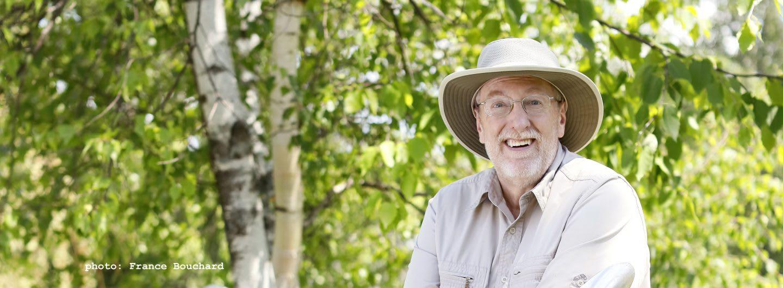 Larry Hodgson