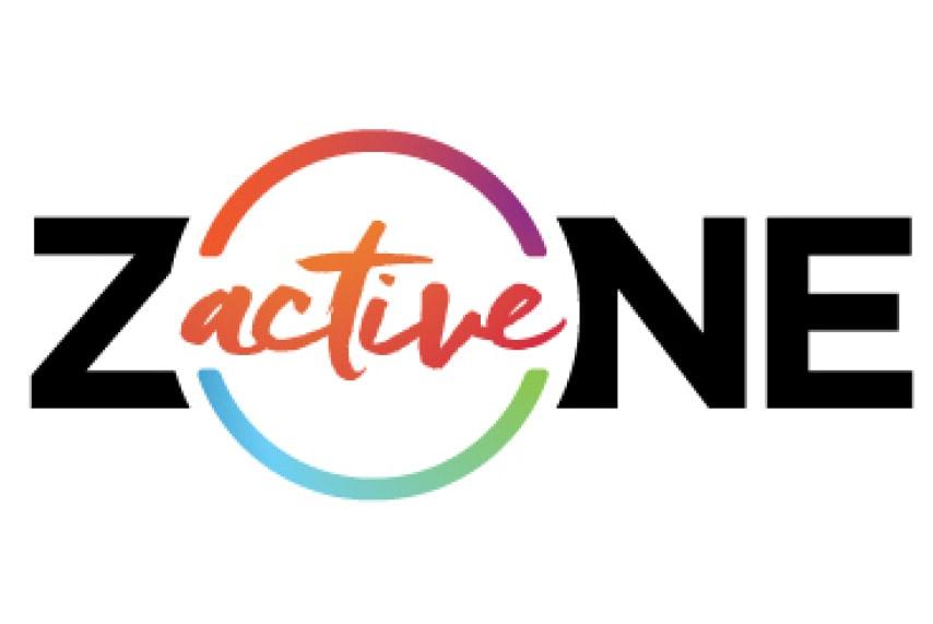 Zone active