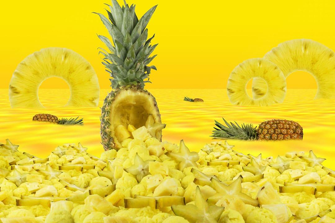 Pineapple Island