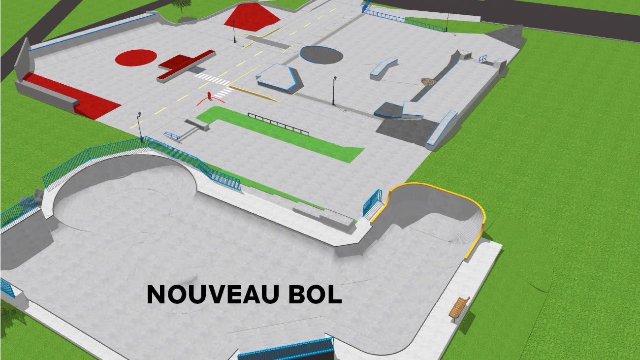 Nouveau bol - Image 1