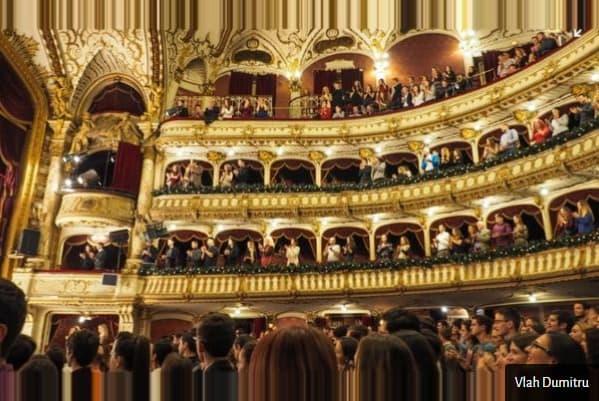 BaladOpéra : Mozart et l'opéra