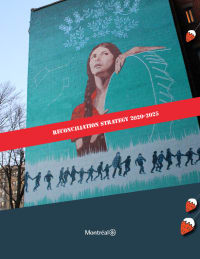 Reconciliation strategy 2020-2025