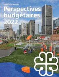Document d'accompagnement de la consultation prébudgétaire 2022
