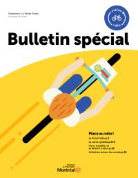 Bulletin Vision Vélo