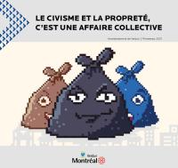Cahier d'arrondissement de Verdun - printemps 2021