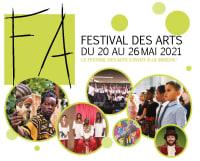 Festival des arts 2021