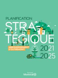 Planification stratégique 2021-2025 de l'arrondissement d'Outremont