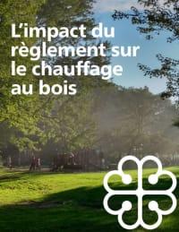 Impact du règlement sur le chauffage au bois 2009-19