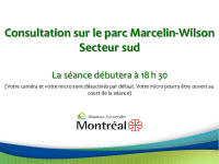Présentation Marcelin-Wilson sud