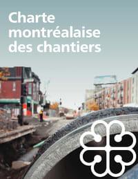 Charte montréalaise des chantiers