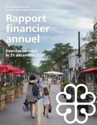 Rapport financier annuel 2020 - RDP-PAT