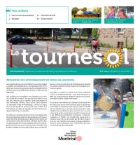 Bulletin d'arrondissement VSP