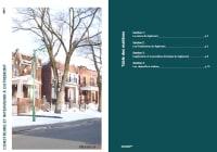 Guide de compréhension des nouveaux règlements sur les PIIA de l'arrondissement d'Outremont