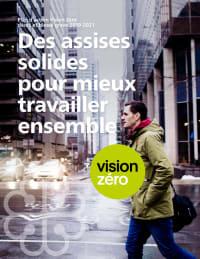 Plan d'action Vision Zéro 2019-2021