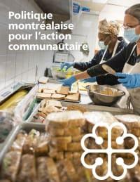 Politique montréalaise pour l'action communautaire