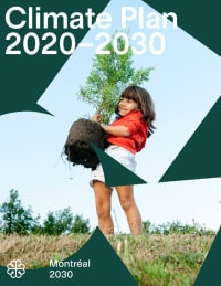 Climate plan - 2020-2030