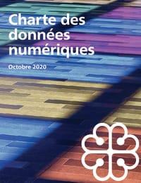 Charte des données numériques